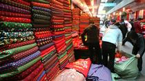 Private Xian 4-hour Tour: Shopping Like A Local