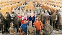 Xian Private Day Tour to Terracotta Warriors with Hot Springs Spa Experience , Xian, Thermal Spas &...