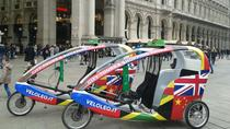 Milan City and Shopping Tours on VeloLeo, Milan, City Tours