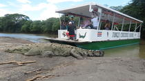 Jungle Crocodile Safari and Bird Watching Tour , Puntarenas, Nature & Wildlife