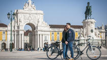 Lisbon Essential Biking Tour, Lisbon, Bike & Mountain Bike Tours