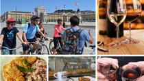 Lisbon Flavours Bike Tour, Lisbon, Bike & Mountain Bike Tours