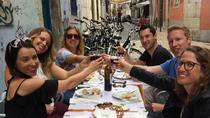 Lisbon Flavours Bike Tour, Lisbon, City Tours