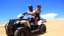 Migriño Beach Double ATV Tour, Los Cabos, 4WD, ATV & Off-Road Tours