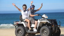 Migriño Beach Double ATV Tour