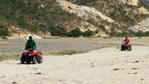 Migriño Beach Single ATV Tour in Los Cabos