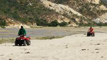 Migrino Beach Single ATV Tour in Los Cabos