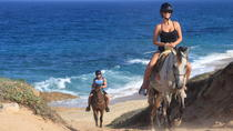 Off-Road Quad und Reiten-Kombi-Tour, Los Cabos, 4WD, ATV & Off-Road Tours