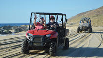 Ranger Crew Side by Side Tour in Los Cabos, Los Cabos, 4WD, ATV & Off-Road Tours