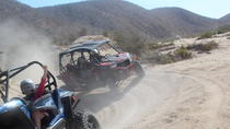 Side by Side Sport Adventure Tour in Los Cabos, Los Cabos, 4WD, ATV & Off-Road Tours