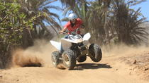 Sport ATV Adventure in Cabo San Lucas , Los Cabos, 4WD, ATV & Off-Road Tours