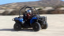 Sportman ACE Adventure in Cabo San Lucas, Los Cabos, 4WD, ATV & Off-Road Tours
