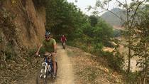 Hoa Binh Mountain Bike Tour from Hanoi, Hanoi, Bike & Mountain Bike Tours