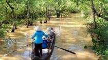 Private Full Day Pleasant Classic My Tho - Ben Tre and Mekong Delta from Ho Chi Minh city, Ho Chi ...