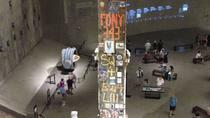Crociera hop on/hop off del porto di New York incluso il biglietto per il 9/11 Museum, New York, ...