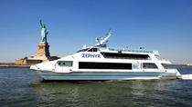 Express-Bootstour zur Freiheitsstatue, New York City, Day Cruises