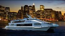 NYC Exclusive: July 4th Fireworks and Skyline Cruise on a Luxury Yacht, New York City, Dinner...