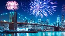 NYC July 4th Fireworks and Skyline Cruise, New York City, National Holidays