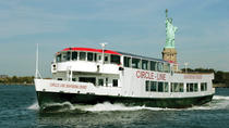 Statue of Liberty Express Cruise, New York City, Dagskryssningar