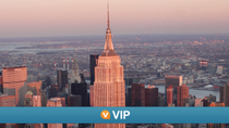 Viator VIP: Empire State Building, Freiheitsstatue und 9/11 Memorial, New York City