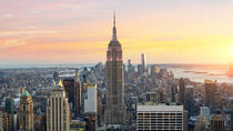 Viator VIP: Empire State Building, Frihetsgudinnan och 9/11 Memorial, New York City, Viator VIP Tours