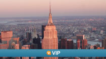 Viator VIP: Empire State Building, Statue of Liberty and 9/11 Memorial, New York City, Hop-on ...