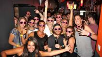 Drunken Monkey Pub Crawl, Prague, Bar, Club & Pub Tours