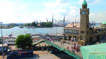 City tour through Hamburg by Bus, Hamburg, Cultural Tours