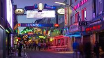 Guided walking Tour through the red light District of Hamburg - Reeperbahn, Hamburg, City Tours