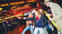 Private guided redlight district tour through Sankt Pauli, Hamburg, Cultural Tours