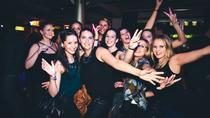 Tour nocturno de fiesta en pub y club en Hamburgo, Hamburg, Bar, Club & Pub Tours