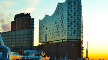 Visite guidée privée: Elbphilharmonie: Du chaos à l'emblème, Hamburg, Private Sightseeing Tours