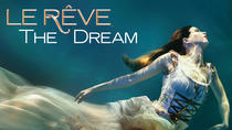 Le Rêve - The Dream no Wynn Las Vegas, Las Vegas, Teatro, shows e musicais
