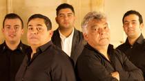 The Gipsy Kings featuring Nicolas Reyes and Tonino Baliardo at Wynn Las Vegas, Las Vegas, Concerts...