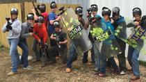 Adventure Valley Paintball Park, St Louis, 4WD, ATV & Off-Road Tours