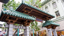 Art and Architecture Walking Tour of Union Square and Chinatown, San Francisco, Private Sightseeing ...