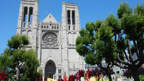 History and Architecture Walking Tour of Nob Hill, San Francisco, Walking Tours