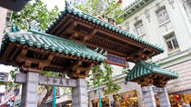 Walking Tour of Union Square and Chinatown, San Francisco, Movie & TV Tours