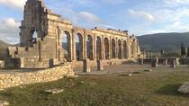 Full-Day Volubilis and Meknes Private Tour from Fez, Fez