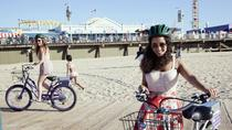 All-Inclusive Santa Monica Bike Tour and Beach Rental, Los Angeles, Helicopter Tours