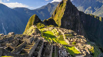 Return from Machu Picchu Relaxation Spa Package, Cusco