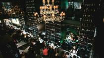Avant-Garde Nightlife Guided Tour - Moscow Bar and Restaurant Crawl, Moscow, Cultural Tours