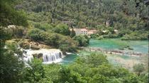 Krka Waterfalls and Sibenik Full Day Excursion from Split, Split, Day Trips