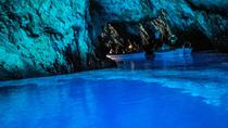 Small Group: Blue Cave and 5 Islands in One Day with Swimming and Snorkeling, Split, Day Cruises