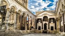 Split Walking Tour: Discover Diocletian's Palace, Split, Walking Tours