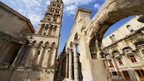 Walking Tour of Historic Split, Split, Walking Tours