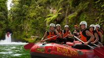 Kaituna River White Water Rafting from Rotorua, Rotorua, White Water Rafting & Float Trips