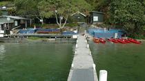 Lake Rotoiti Guided Hot Pools Kayak Trip, Rotorua, Kayaking & Canoeing