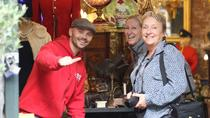 Gjord i London Shopping Tour: Borough Market till St Pauls Cathedral, London, Shoppingturer