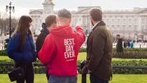 Historic Royal Walking Pub Tour in London, London, Hop-on Hop-off Tours